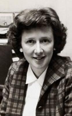 Geraldine Follansbee