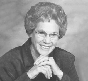 Dorothy  ULLMAN