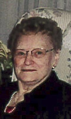Ellen (Walsh)  MACKENZIE