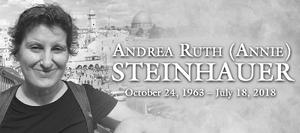 Andrea  STEINHAUER