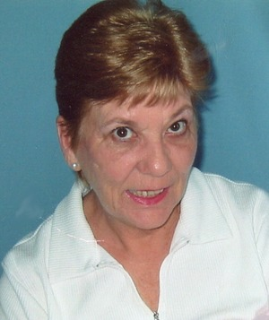 Sharon Marie  LOCKYER