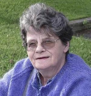 Marguerite R. Margo  JOHNSON