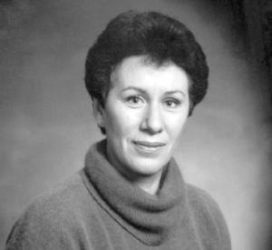 Patricia  ARENAS
