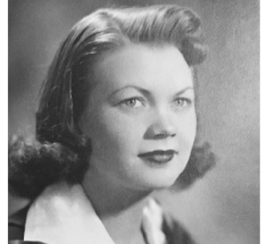 Ruth  DUBRULE