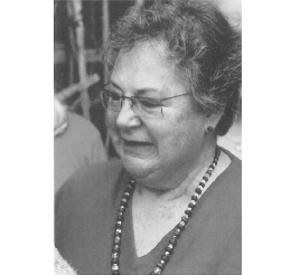 Pauline  SENECAL-BRENNAN