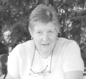 Suzanne  CULLETON