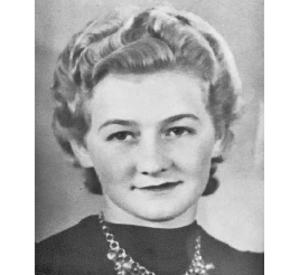 Cecilia  KLEIN