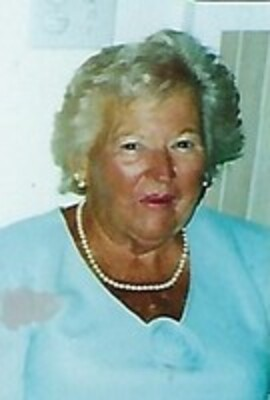 Dorothy M. Noonan