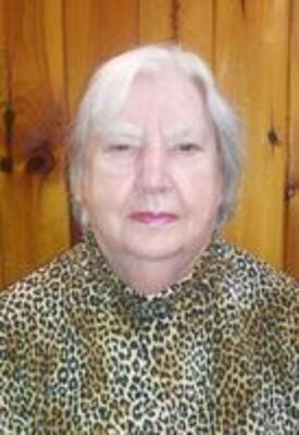 Joan E. (Flaherty) Doyon