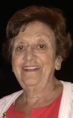 Eleanor Irene Zamarchi Landau