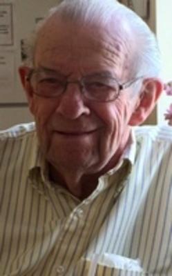 Albert C. Sheppard