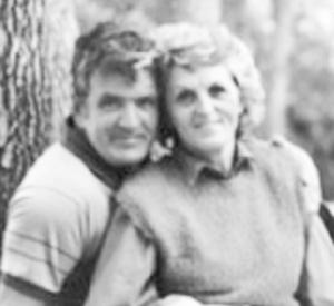John & Veronica  BRUNNER