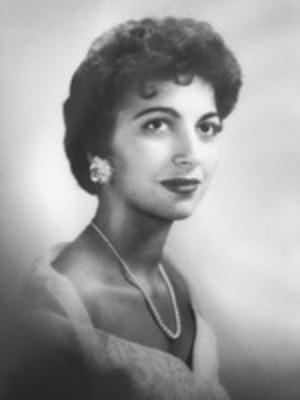 Mary Coco Pike