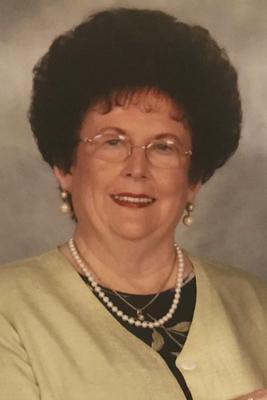 Sandra Lee Deshler Johnson