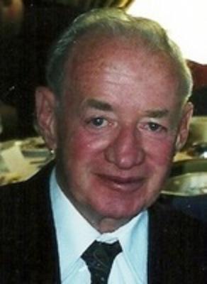 Paul W. Lundergan