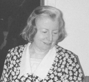 Theresa  BALTHAZAR