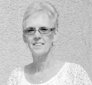 Mary  Cathcart