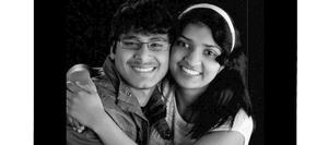 Ritvik & Rashmi  BALE