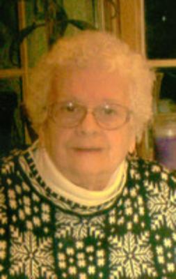 Loretta (Fortin) Kallio