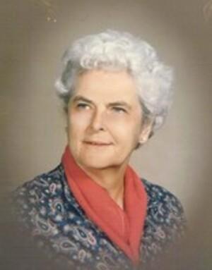 Barbara Eleanor Putnam
