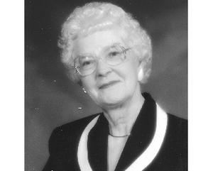 C. Joyce  ARMSTRONG