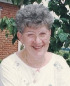 Lucienne M. Beauregard