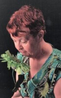 Mary E. Battles