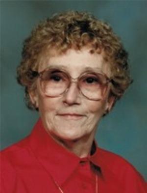 Dorothea F. Brusoe