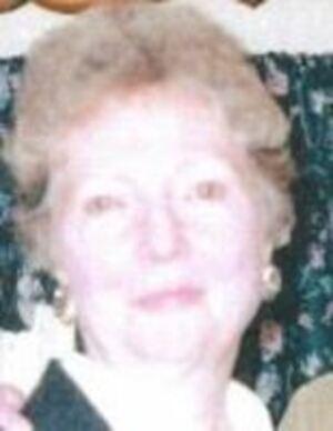Marguerite D. (Hester) Perrault
