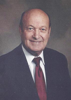 Jack Earl Shell