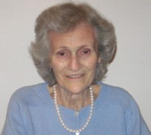 Frances B. Roderick
