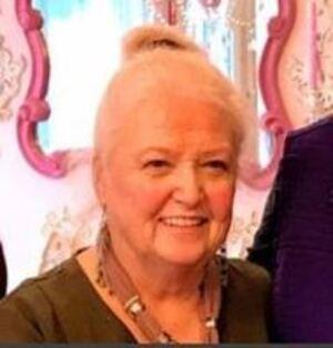 Meredith M. (Landry) Harrington