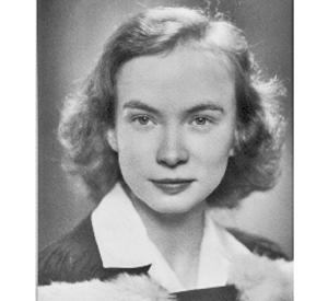 Nora  CALDBICK