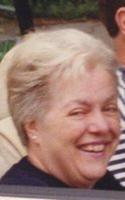 Kathryn Anne Healey