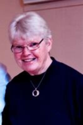Lois E. (MacAskill) Spencer
