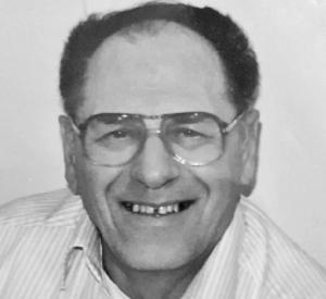 Donald  SLONETZKY