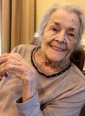 Dorothy E. (Schiavoni) Patten