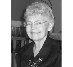 Mary  GIESBRECHT