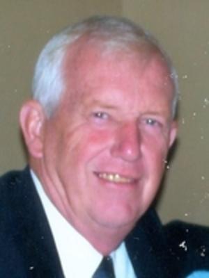 Graham Rod Pickard