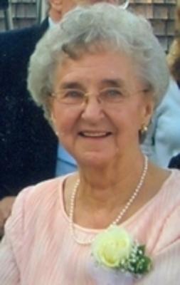Ann M. Richardson