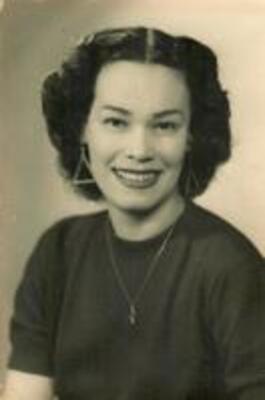 Betty Mary (Portacio) Lynch