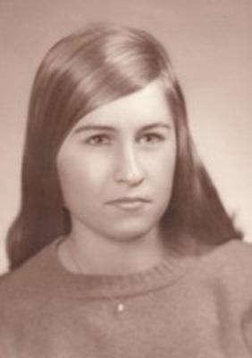 Mary E. (Litwinovich) Douglas