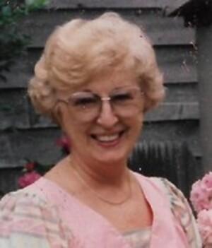 Mrs. Claire (Dumont) Derosier
