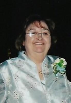 Annette E. Harrington