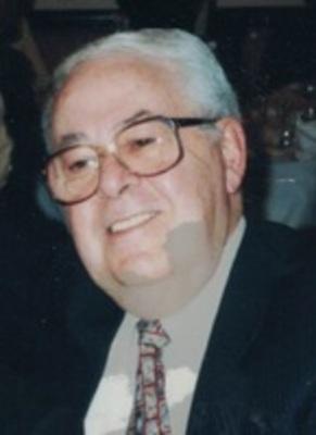 Raymond J. Plante