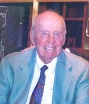 Robert E. Graham