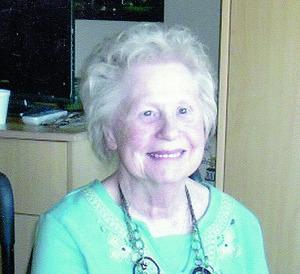 Diane Grace  MANCOR