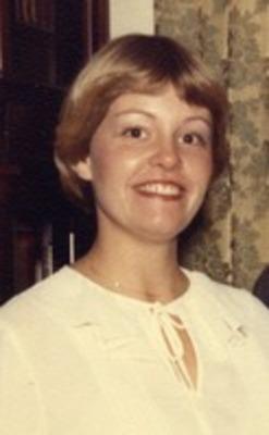 Joanne E. Burke