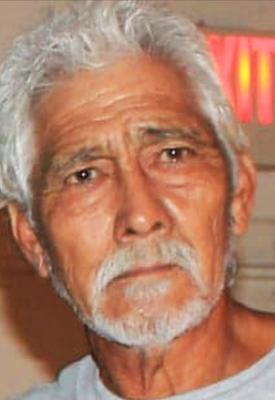 """Pancho "" Francisco Rojas"