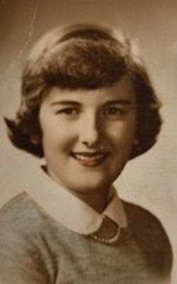 Brenda Manter Boudreau Smith